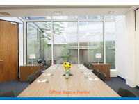 Co-Working * St Martins Le Grand - Bank - EC1A * Shared Offices WorkSpace - City Of London