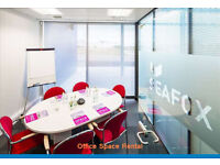 Co-Working * Hampshire - PO13 * Shared Offices WorkSpace - Fareham