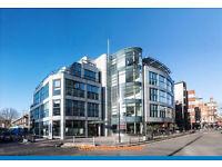 Co-Working * Queen Caroline Street - Hammersmith - W6 * Shared Offices WorkSpace - London
