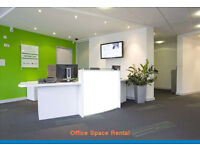 Crawley-Metcalf Way (RH11) Office Space to Let