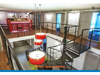 Co-Working * North Road - Islington - North London - N7 * Shared Offices WorkSpace - London