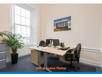 ** ALBANY STREET - CENTRAL EDINBURGH (EH1) Office Space to Let in Edinburgh