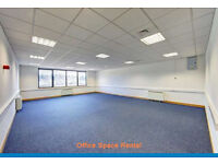 Co-Working * Maidenhead Office Park - SL6 * Shared Offices WorkSpace - Maidenhead