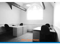 Brighton-Ditchling Road (BN1) Office Space to Let