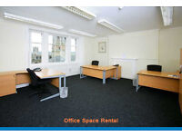 Co-Working * Barn Hill - PE9 * Shared Offices WorkSpace - Stamford