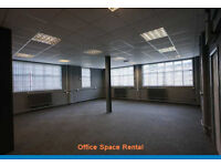 Co-Working * Bletchley Park - MK3 * Shared Offices WorkSpace - Milton Keynes