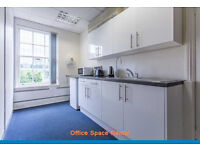 ( BOSTON MANOR ROAD - WEST LONDON -TW8) Office Space to Let in Brentford