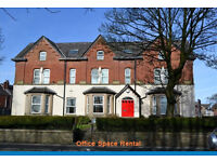 ** CHORLEY NEW ROAD (BL1) Office Space to Let in Bolton