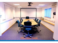 Co-Working * Fen Road - CB4 * Shared Offices WorkSpace - Cambridge