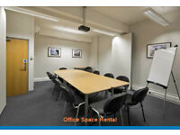 Co-Working * Wharfdale Road - Kings Cross Euston - N1 * Shared Offices WorkSpace - London