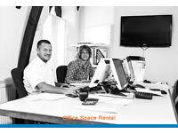 Co-Working * Brighton - BN1 * Shared Offices WorkSpace - Brighton