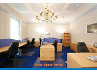 Co-Working * Varley Street - Pudsey - LS28 * Shared Offices WorkSpace - Leeds