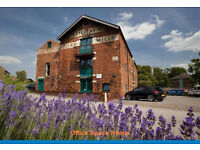 Co-Working * The Wharf - DE72 * Shared Offices WorkSpace - Derby