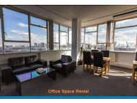 ** Vyse Street - Jewellery Quarter (B18) Serviced Office Space to Let