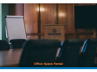 ** Adelaide Street (BT2) Serviced Office Space to Let