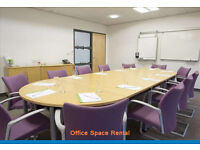 Co-Working * Enterprise Close - BH23 * Shared Offices WorkSpace - Bournemouth