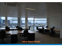 Crown Place - City (EC2A) Office Space London to Let
