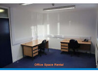 Co-Working * Artillery Business Park - SY11 * Shared Offices WorkSpace - Oswestry