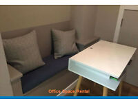 ** Dublin Street (EH3) Serviced Office Space to Let