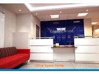 Co-Working * Chapel Street - AB10 * Shared Offices WorkSpace - Aberdeen