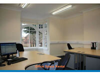 ** STRATFORD ROAD - BIRMINGHAM SOUTH (B28) Office Space to Let in Birmingham