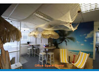 Co-Working * Old Portsmouth Road - GU3 * Shared Offices WorkSpace - Guildford