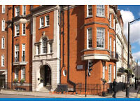 ( GROSVENOR STREET - MAYFAIR -W1K) Office Space to Let in West End - Central London
