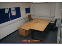 Co-Working * Wolverhampton - WV2 * Shared Offices WorkSpace - Wolverhampton