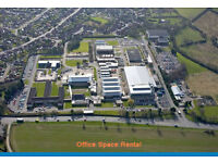 Co-Working * Bretby - DE15 * Shared Offices WorkSpace - Burton Upon Trent