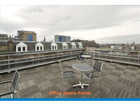 Edinburgh-St Andrews Square - Central Edinburgh (EH2) Office Space to Let