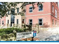 Co-Working * Featherbank Court - LS18 * Shared Offices WorkSpace - Leeds