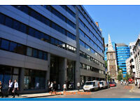 Co-Working * Minories - Aldgate - EC3N * Shared Offices WorkSpace - City Of London