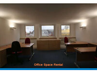 Co-Working * Broad Street - HR4 * Shared Offices WorkSpace - Hereford