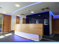 Co-Working * Oxford Court - Manchester - M2 * Shared Offices WorkSpace - Manchester