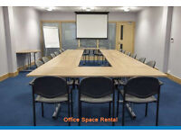 Co-Working * Hope Park - Trevor Foster Way - BD5 * Shared Offices WorkSpace - Bradford