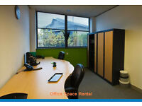 ** Robert Robinson Avenue (OX4) Serviced Office Space to Let