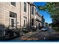 ** QUEENS GARDENS (AB15) Office Space to Let in Aberdeen
