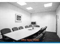 Leicester-St Nicholas Circle (LE1) Office Space to Let