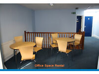 Co-Working * Queen Street - * Shared Offices WorkSpace - Norwich