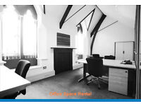 ** Brighton (BN1) Serviced Office Space to Let