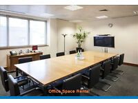 ( QUEEN CAROLINE STREET - HAMMERSMITH -W6) Office Space to Let in London