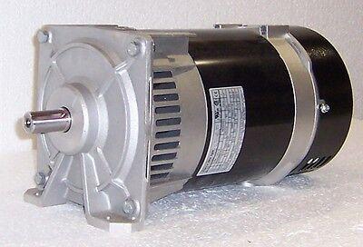 Belt Driven Meccalte 3000 Watt Generator Head With Outlets S15w-85bd