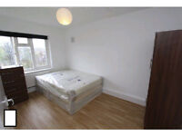 Double room available now in Leytonstone