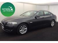 £248.27 PER MONTH 2011 BMW 520D 2.0SE SALOON 4 DOOR DIESEL MANUAL