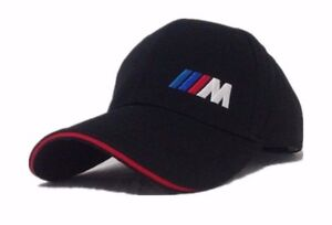 0f20a75a148 BMW M Power Baseball Cap Hat Sport Motorsport Racing Cotton UK seller