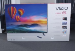 "Vizio 65"" 4K UHD HDR Smart LED TV *CLEARANCE OFFER*"
