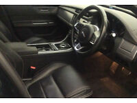 Jaguar XF FROM £98 PER WEEK!