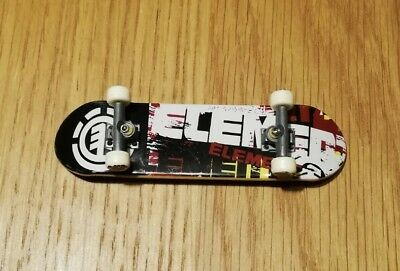 Tech Deck Finger Skateboard Element - Rare