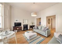MODERN TWO BED TWO BATH APARTMENT WITH OUTDOOR TERRACE IN SOUTH KENSINGTON