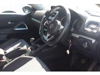 Volkswagen Scirocco FROM £72 PER WEEK!